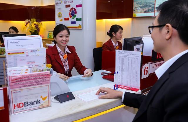 Khẳng định sức đề kháng của ngân hàng Việt - Ảnh 4.
