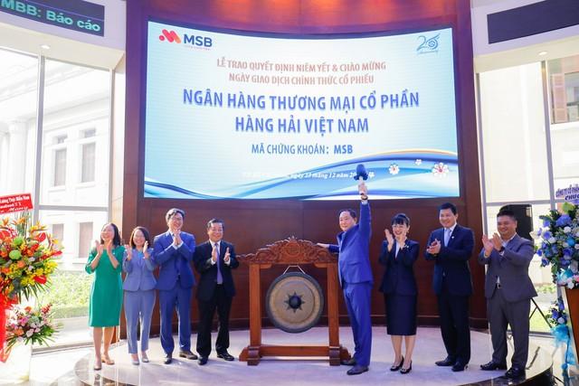 Khẳng định sức đề kháng của ngân hàng Việt - Ảnh 5.
