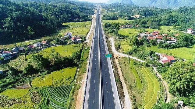 Điểm danh những dự án giao thông được khánh thành và khởi công trong năm Canh Tý - Ảnh 5.