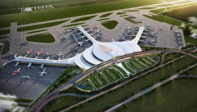 Điểm danh những dự án giao thông được khánh thành và khởi công trong năm Canh Tý - Ảnh 6.
