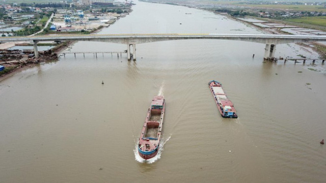 Điểm danh những dự án giao thông được khánh thành và khởi công trong năm Canh Tý - Ảnh 7.