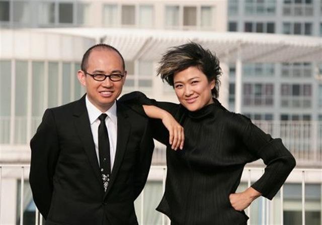 """Ngưỡng mộ chuyện tình """"ngọt hơn đường"""" của các tỷ phú Trung Quốc: Chồng giỏi vợ đảm chẳng khác nào hổ mọc thêm cánh - Ảnh 4."""