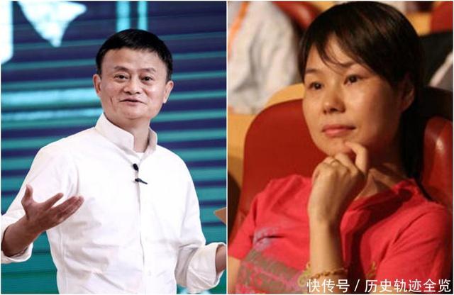 """Ngưỡng mộ chuyện tình """"ngọt hơn đường"""" của các tỷ phú Trung Quốc: Chồng giỏi vợ đảm chẳng khác nào hổ mọc thêm cánh - Ảnh 3."""