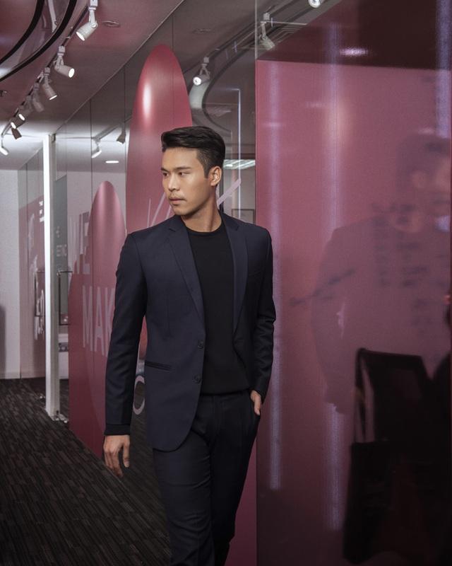 CEO Lâm Thành Kim: Từ chàng trai bán 30.000 cây son/ngày đến pha bẻ lái vượt Covid và ước mơ làm mỹ phẩm quốc dân cho người Việt - Ảnh 2.