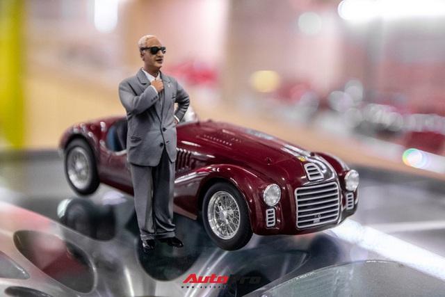 Gặp người sở hữu 'Ferrari' nhiều nhất Việt Nam: 'Đã chi 2 tỷ nhưng chưa dừng lại, phải mua hết dù trùng mẫu' - Ảnh 6.