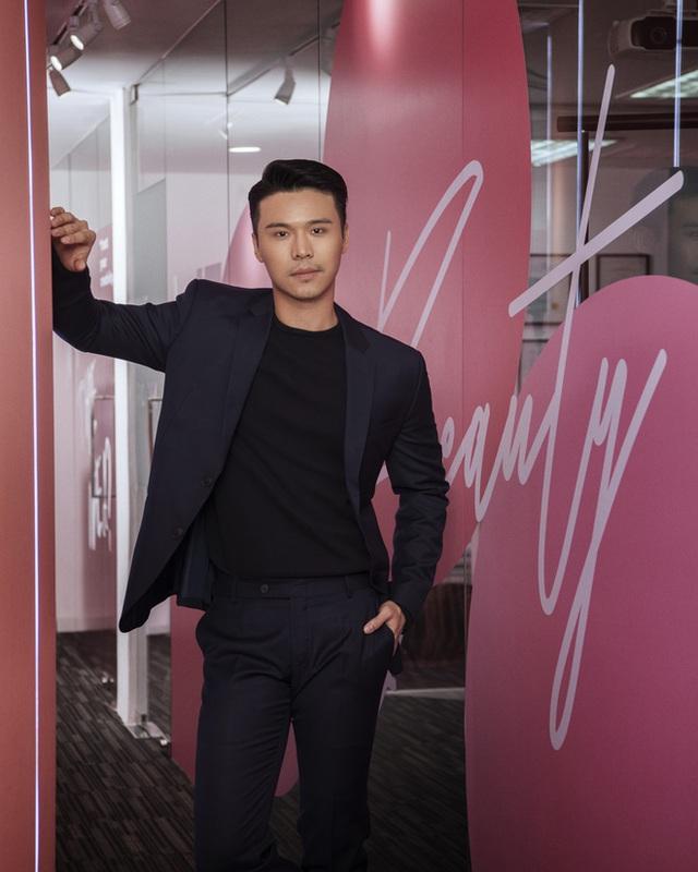 CEO Lâm Thành Kim: Từ chàng trai bán 30.000 cây son/ngày đến pha bẻ lái vượt Covid và ước mơ làm mỹ phẩm quốc dân cho người Việt - Ảnh 5.