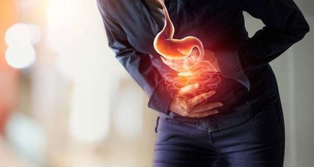 Khi tế bào ung thư xuất hiện trong ruột, sau khi ăn cơ thể sẽ có 4 biểu hiện này - Ảnh 1.