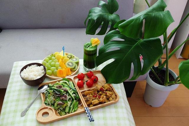 Chàng trai Việt mang di ảnh bố mẹ đi khắp nước Nhật lộ tài nấu nướng đẳng cấp: Đưa đồ ăn đơn giản lên 5 sao - Ảnh 18.
