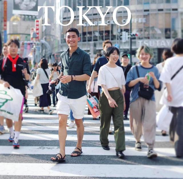Chàng trai Việt mang di ảnh bố mẹ đi khắp nước Nhật lộ tài nấu nướng đẳng cấp: Đưa đồ ăn đơn giản lên 5 sao - Ảnh 25.