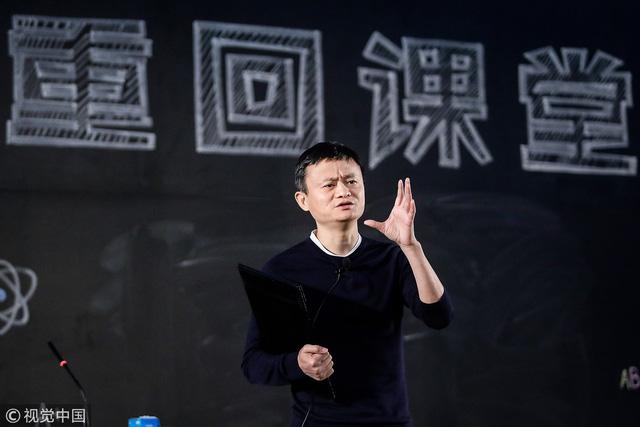 Kết cục thê thảm của cậu bé được mệnh danh là Tiểu Jack Ma: Bị đuổi về quê khi hết hot, đến phép toán cơ bản cũng làm sai - Ảnh 2.