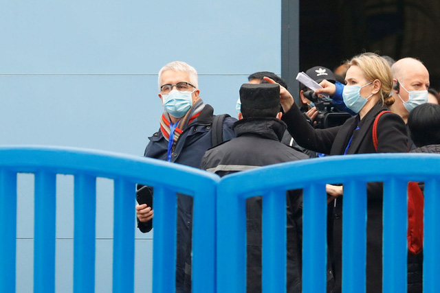 Trở về từ TQ, đoàn WHO nói SARS-CoV-2 không phát tán từ Vũ Hán mà có thể từ... Đông Nam Á - Ảnh 1.