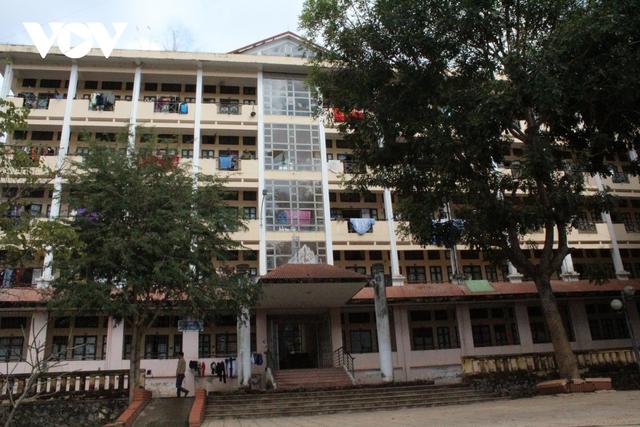Sơn La tiếp tục cho học sinh nghỉ học sau Tết do Covid-19  - Ảnh 1.