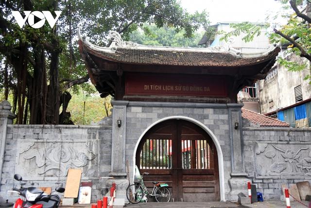 Một số quán ăn, quán cafe tại Hà Nội vẫn mở cửa bất chấp lệnh cấm  - Ảnh 16.