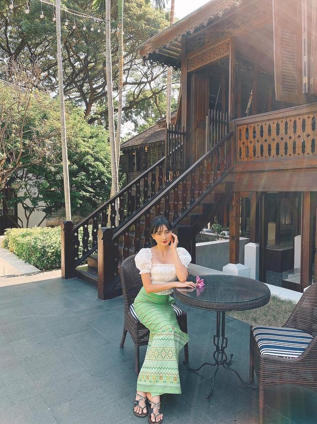Cuộc sống ngập trong biệt thự, xe sang và những chuyến du lịch xa xỉ của cô gái Việt nhờ dao kéo mà đổi đời bên chồng đại gia người Thái Lan - Ảnh 22.