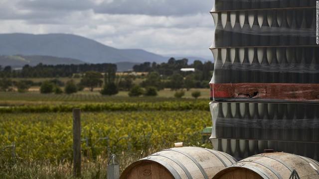 Đây là cách Trung Quốc tàn phá ngành công nghiệp rượu vang trị giá hàng tỷ USD của Australia - Ảnh 3.