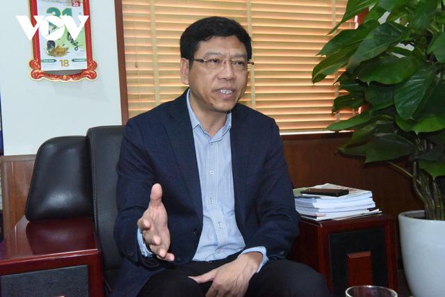 Cục trưởng Cục Hàng hải: Vận tải biển là điểm sáng tăng trưởng kinh tế Việt Nam - Ảnh 1.