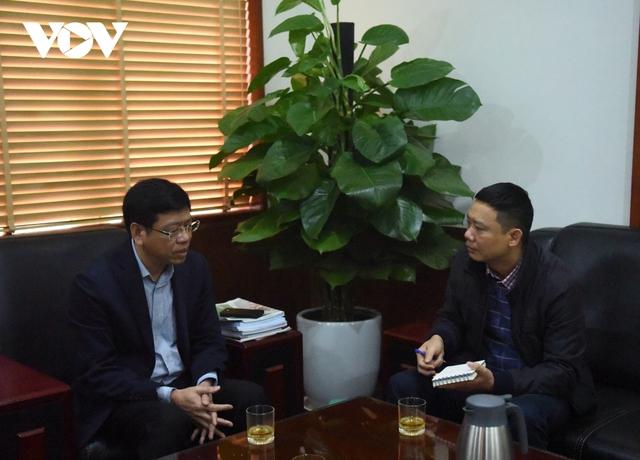 Cục trưởng Cục Hàng hải: Vận tải biển là điểm sáng tăng trưởng kinh tế Việt Nam - Ảnh 2.