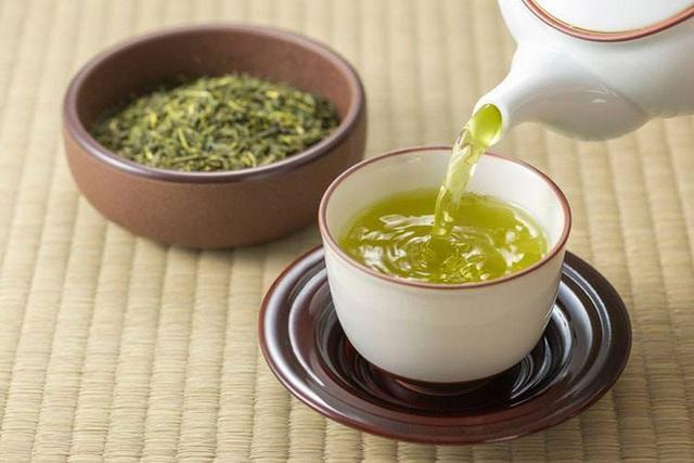 5 loại trà vừa nuôi dưỡng nội tạng, ngừa ung thư lại đốt mỡ bụng nhanh - Ảnh 2.