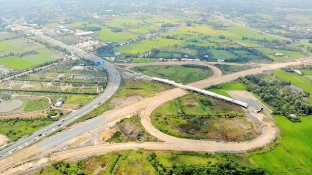 Cao tốc Trung Lương - Mỹ Thuận - Cần Thơ: Sẽ khơi dòng đầu tư cho Tây Nam bộ - Ảnh 1.