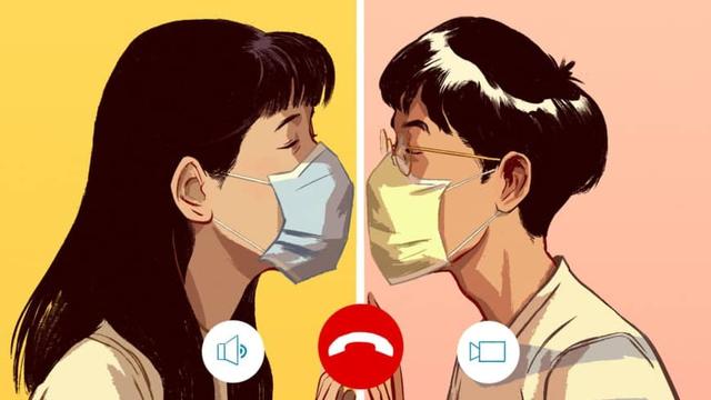 Tâm sự của những người độc thân giữa đại dịch COVID-19: Vì dịch, tôi đã 3 tháng không chạm vào người khác! - Ảnh 1.
