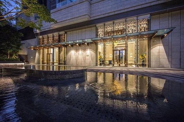 Kỷ lục căn nhà đắt nhất châu Á có giá 59 triệu USD - Ảnh 1.