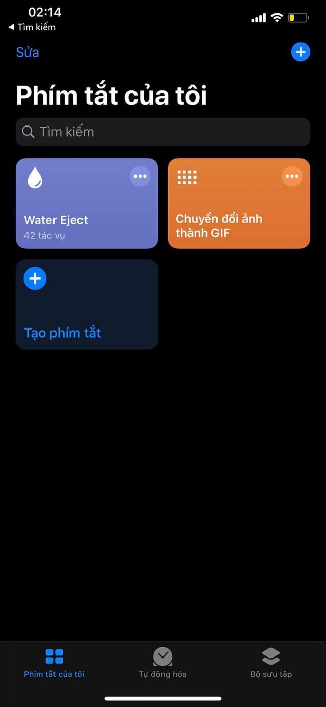 Mẹo bật, tắt Chế độ máy bay tự động theo khung giờ nhất định trên iPhone - Ảnh 2.