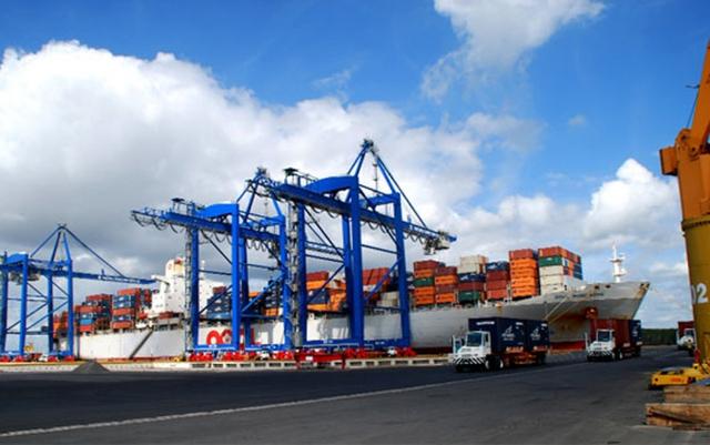 Cục trưởng Cục Hàng hải: Vận tải biển là điểm sáng tăng trưởng kinh tế Việt Nam - Ảnh 3.