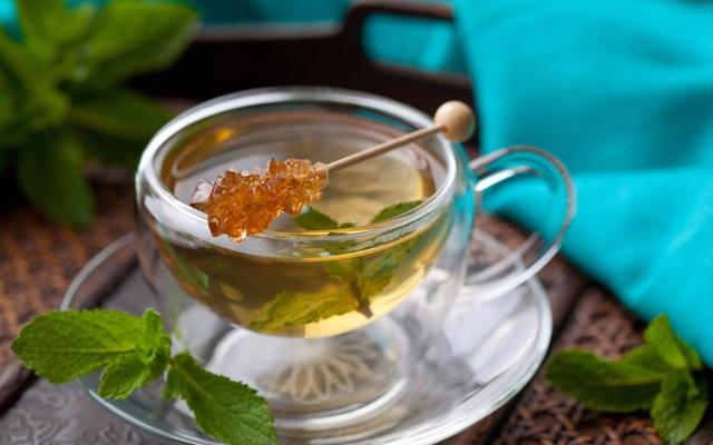 5 loại trà vừa nuôi dưỡng nội tạng, ngừa ung thư lại đốt mỡ bụng nhanh - Ảnh 3.