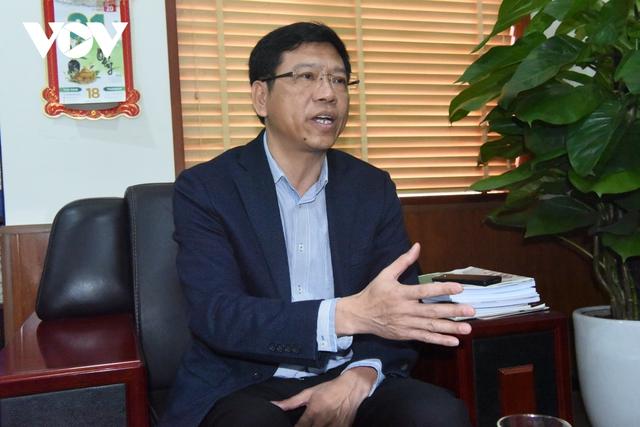 Cục trưởng Cục Hàng hải: Vận tải biển là điểm sáng tăng trưởng kinh tế Việt Nam - Ảnh 4.