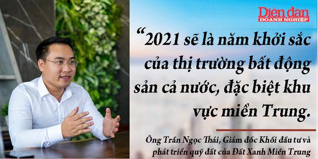 DỰ CẢM BẤT ĐỘNG SẢN 2021: Vượt qua thách thức - Ảnh 4.