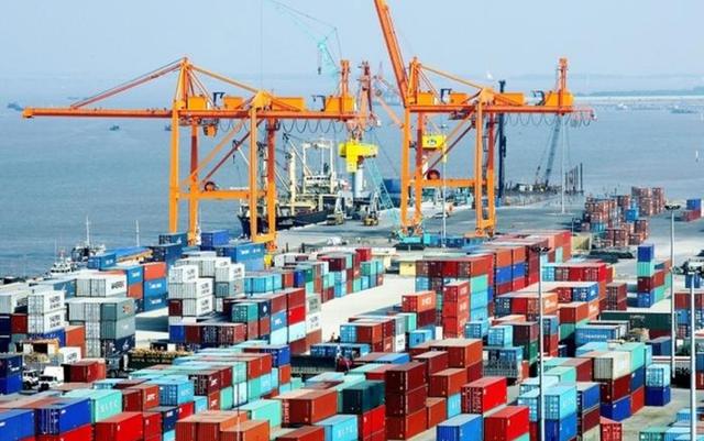 Cục trưởng Cục Hàng hải: Vận tải biển là điểm sáng tăng trưởng kinh tế Việt Nam - Ảnh 5.