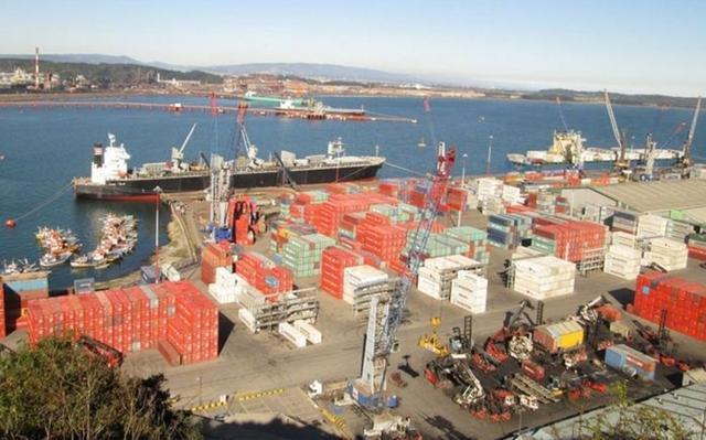 Cục trưởng Cục Hàng hải: Vận tải biển là điểm sáng tăng trưởng kinh tế Việt Nam - Ảnh 6.