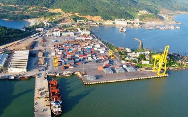 Cục trưởng Cục Hàng hải: Vận tải biển là điểm sáng tăng trưởng kinh tế Việt Nam - Ảnh 7.