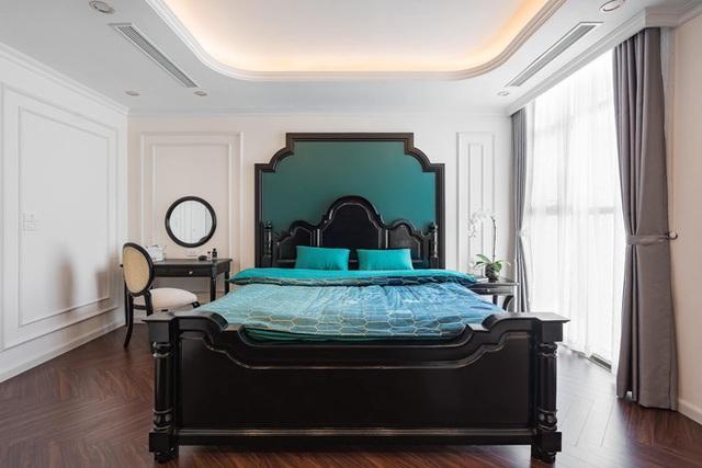 Căn hộ phong cách Đông Dương: Tổng hết 1,2 tỷ, phòng khách vừa cổ điển vừa tây tây - Ảnh 9.