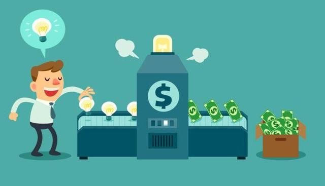 Người khôn biết biến cơ hội thành của cải: Áp dụng cách hay, được chuyên gia tài chính khuyến khích trong năm 2021 để đa dạng hóa thu nhập, xoá đi nỗi lo về tiền bạc  - Ảnh 4.