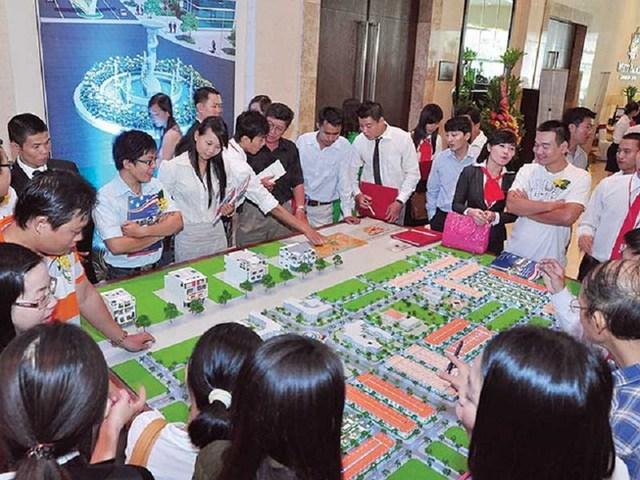 Thị trường bất động sản năm 2021 được dự báo khởi sắc trở lại  - Ảnh 3.