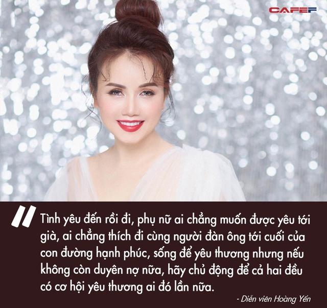 Nữ diễn viên Việt 18 tuổi làm mẹ, 4 đời chồng đầy trắc trở như phim vận vào đời: Nếu không còn duyên nợ, hãy chủ động để cả hai có cơ hội yêu thương lần nữa - Ảnh 4.