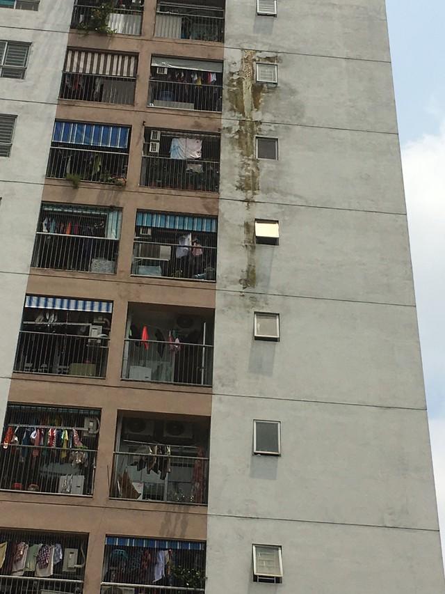 Nhà ở xã hội chìm trong cơn bão giá - Ảnh 1.