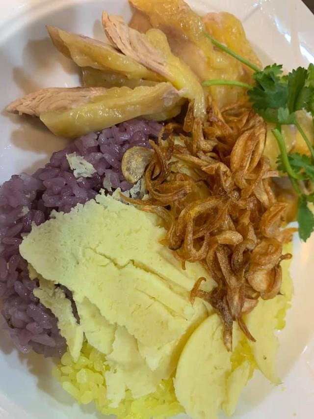 Mẹo giải cứu đồ ăn thừa sau Tết: Phở gà, bún trộn, xôi xéo... phiên bản nhà làm ngon hơn ăn hàng, đơn giản ai cũng làm được - Ảnh 3.