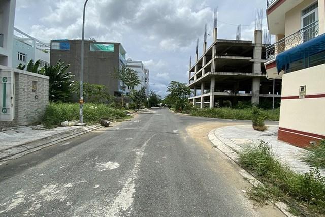 Công ty Thái Bảo huy động vốn trái phép tại nhiều dự án tái định cư ở quận 8 - Ảnh 1.