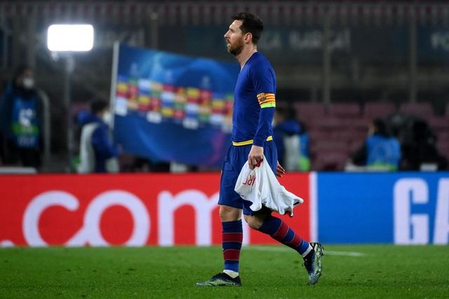 Dấu chấm hết cho kỷ nguyên Messi và Ronaldo - Ảnh 2.