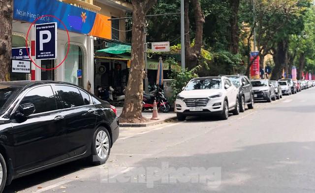 Lật tẩy nhiều bãi xe máy chém tại Hà Nội - Ảnh 8.