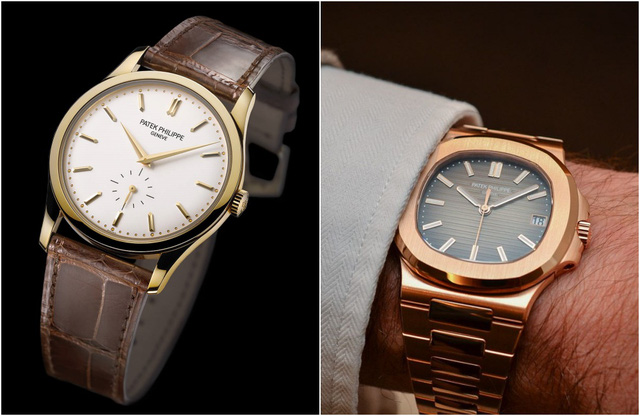 Vì sao doanh nhân thành đạt hiếm khi đeo đồng hồ Richard Mille đắt tiền, mà lại chọn Patek Philippe hay Rolex cổ điển hơn? Mấu chốt nằm ở ĐẲNG CẤP người mua - Ảnh 7.