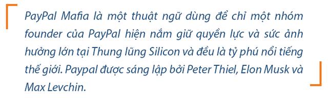 GS Vũ Ngọc Tâm: Giấc mơ của tôi là xây dựng PayPal Mafia của người Việt - Ảnh 5.