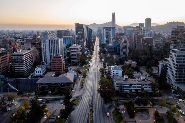 Việt Nam, Chile, Malaysia: Những điểm sáng trong bức tranh kinh tế toàn cầu hậu Covid-19 - Ảnh 1.
