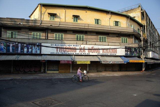 Việt Nam, Chile, Malaysia: Những điểm sáng trong bức tranh kinh tế toàn cầu hậu Covid-19 - Ảnh 4.