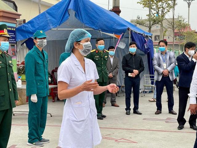 Tháng 5-2021, có thể tiêm vắc-xin Covid-19 của Việt Nam  - Ảnh 1.