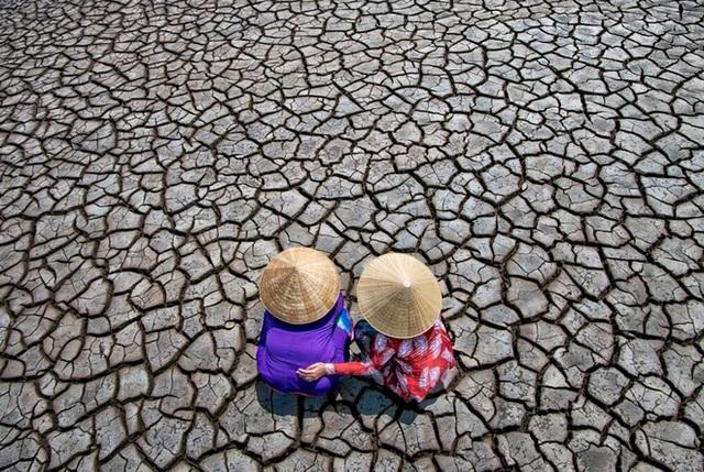 Tâm thư của Bill Gates: Tại sao thế giới không chống biến đổi khí hậu như chống COVID-19? - Ảnh 2.