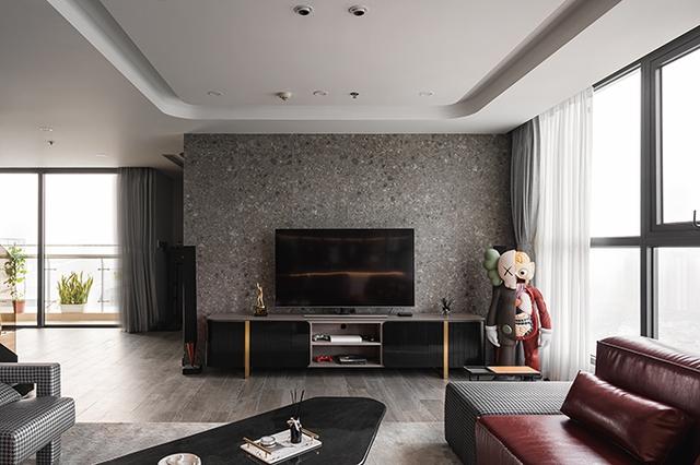 Ấn tượng với không gian của căn Duplex 200 m2 lấp đầy đồ chơi tiền tỷ ở Hà Nội - Ảnh 2.
