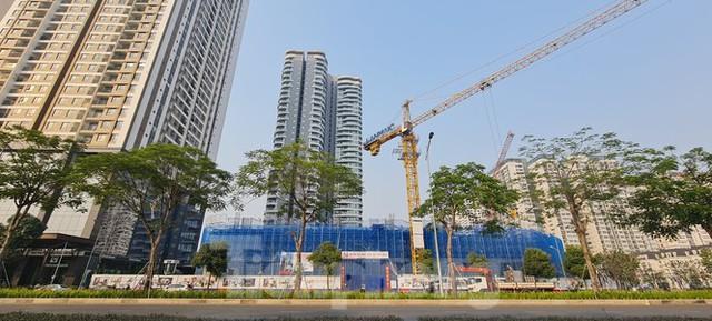 Năm 2021, thị trường căn hộ Hà Nội sẽ không xảy ra bong bóng - Ảnh 2.